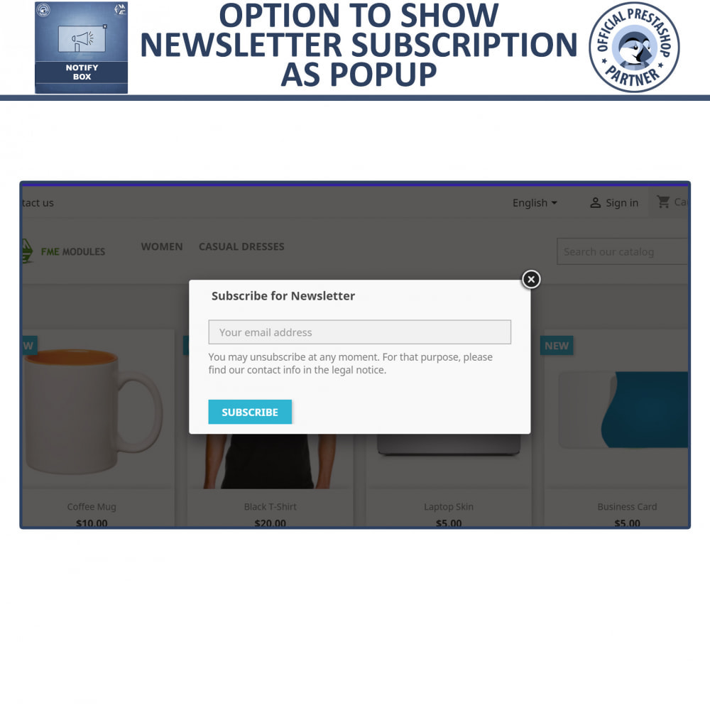 module - Pop-up - Pop up Promo and Notification | Show Attractive Pop Ups - 2