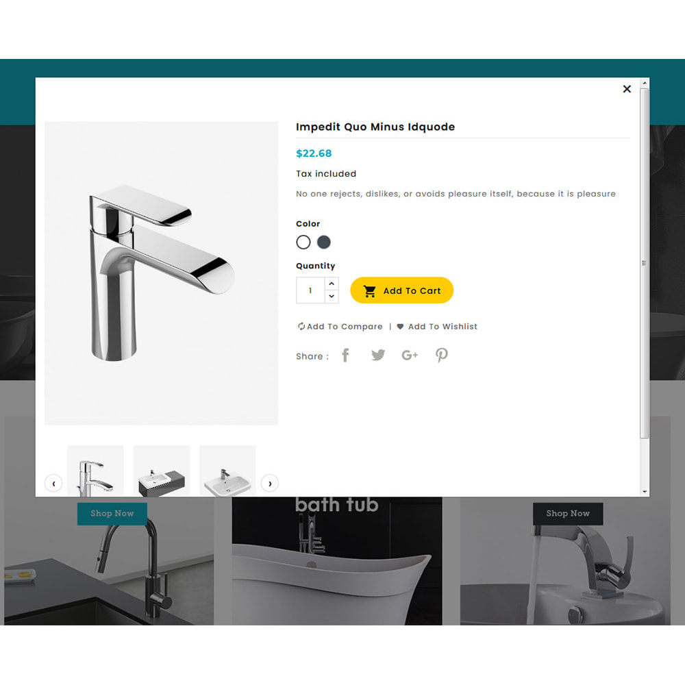 theme - Huis & Buitenleven - Plumbing - Hardware & Apparatuses - 8