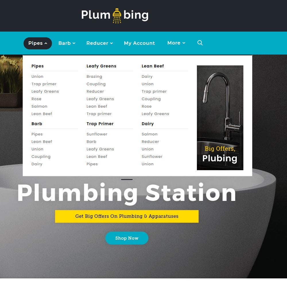theme - Huis & Buitenleven - Plumbing - Hardware & Apparatuses - 9