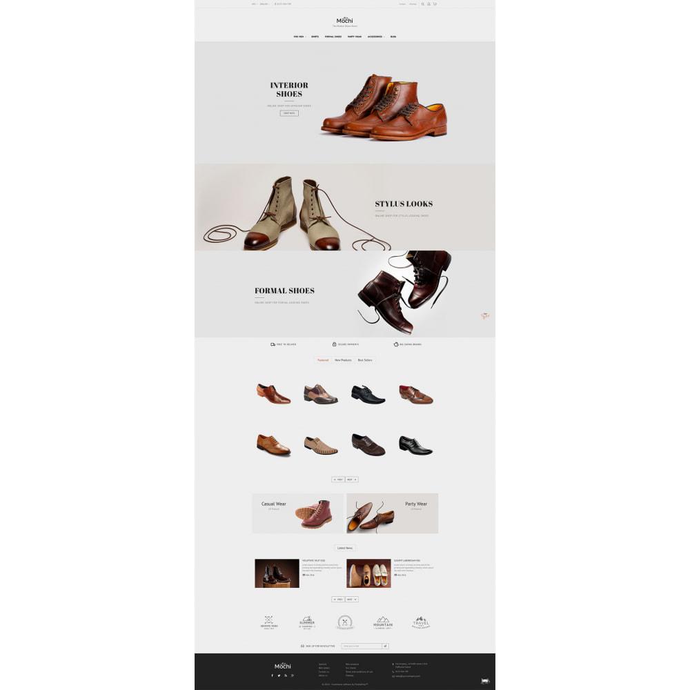 theme - Fashion & Shoes - Mochi Shoes Store - 4