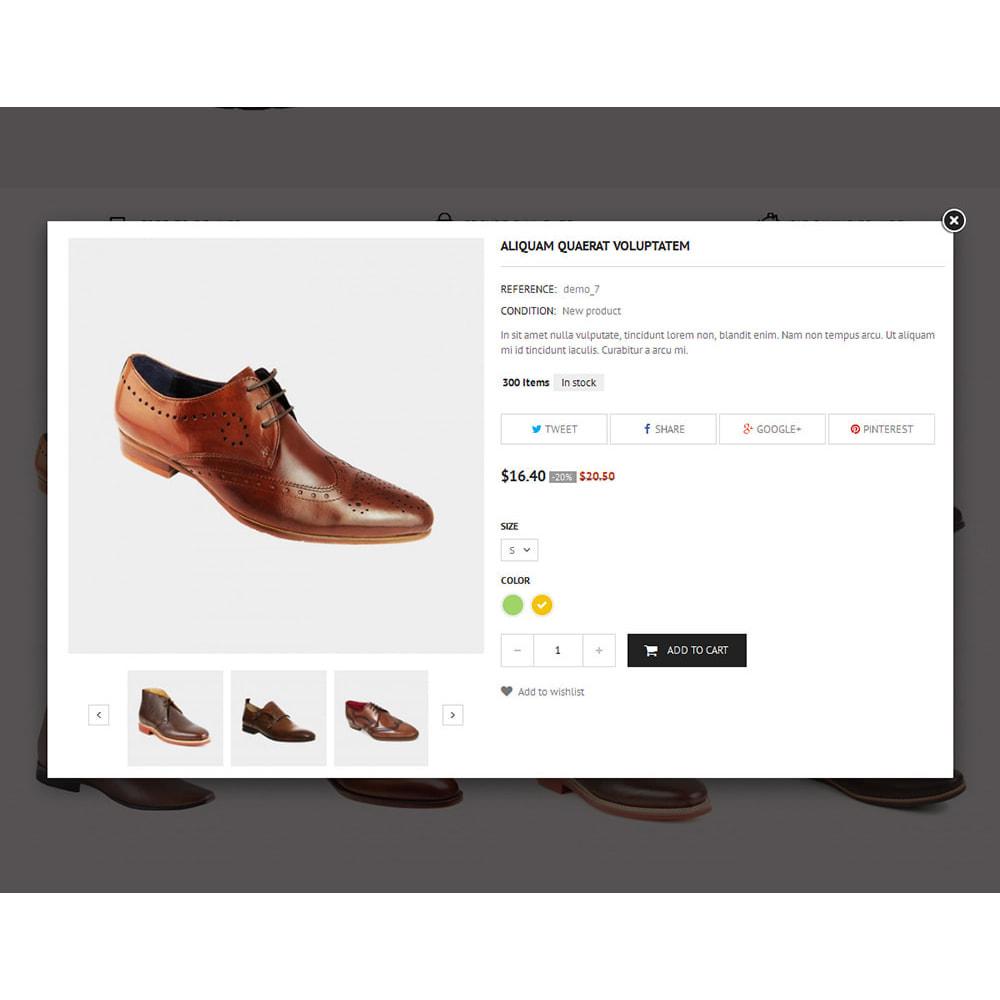 theme - Fashion & Shoes - Mochi Shoes Store - 7