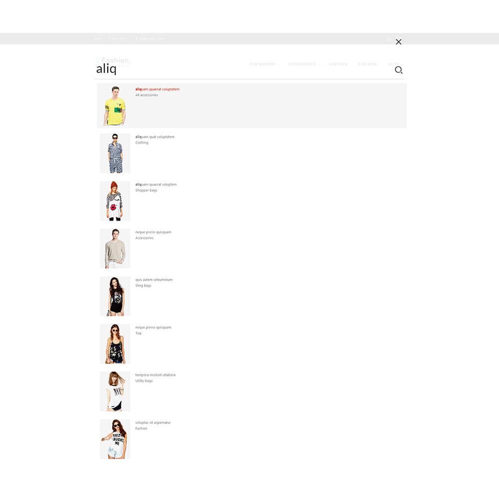 theme - Moda & Calçados - Fashion Store - 7