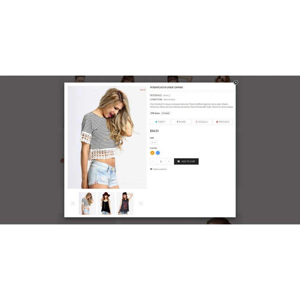 theme - Moda & Calçados - Fashion Store - 9