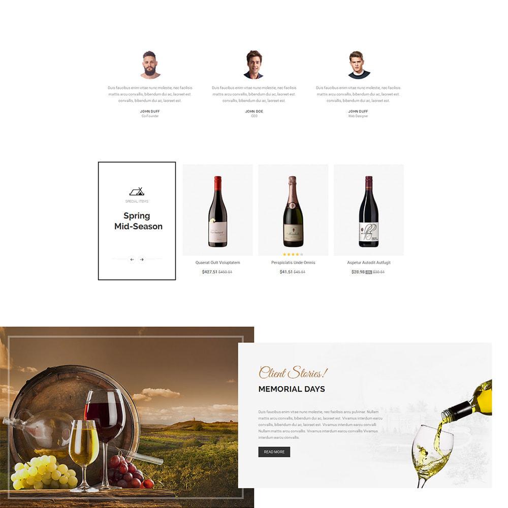 theme - Drank & Tabak - Red Wine Store - 4