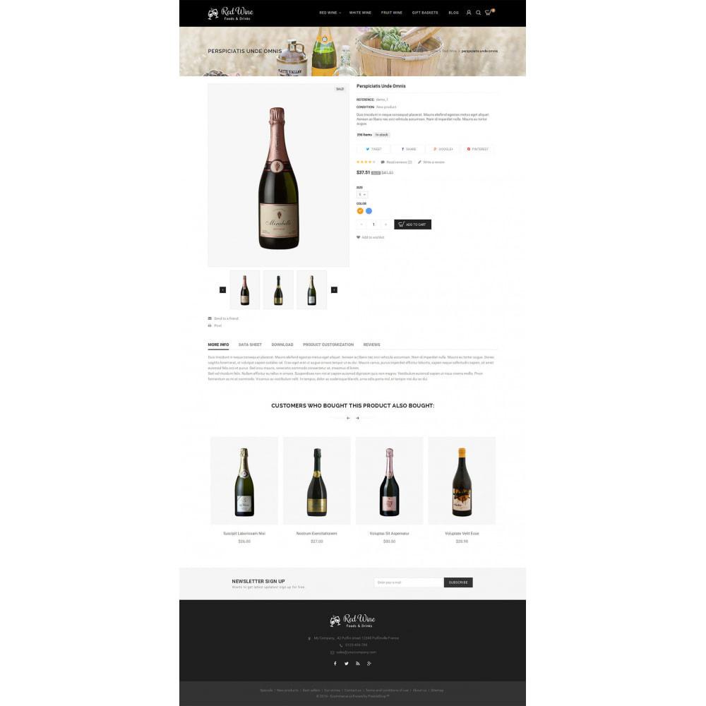 theme - Drank & Tabak - Red Wine Store - 6
