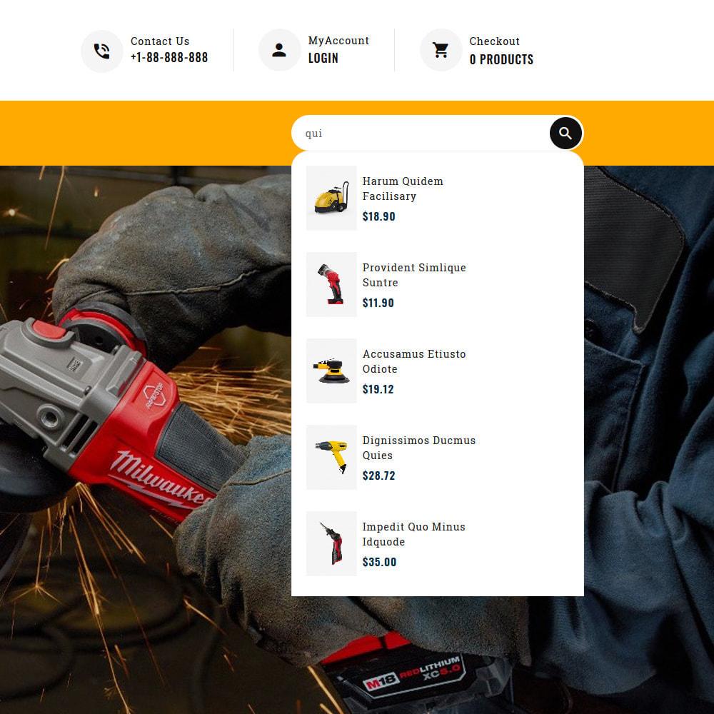 theme - Авто и Мото - Max Tools - Equipment, Parts & Sports - 12