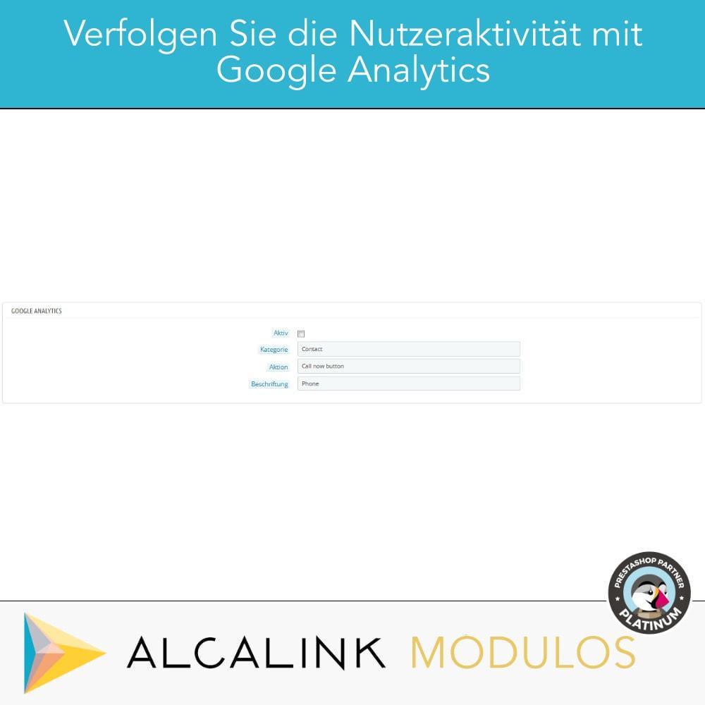 module - Mobile Endgeräte - Button zum Anrufen (mobile version) - 5