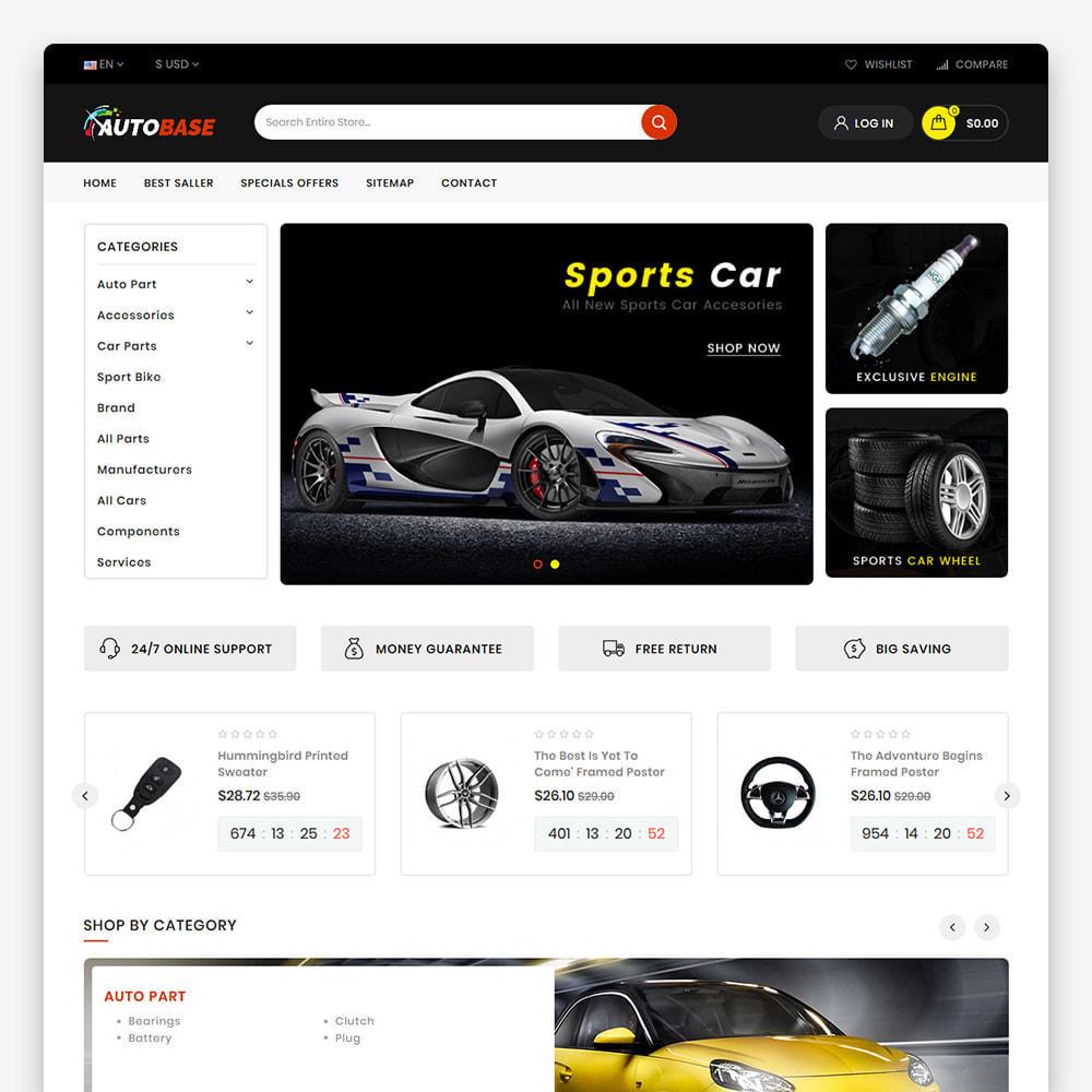 theme - Coches y Motos - Autobase - Auto Parts & Tools - 6