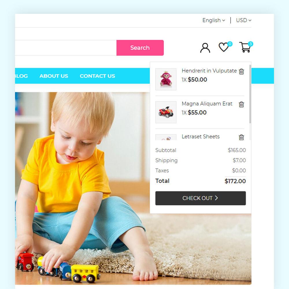 theme - Enfants & Jouets - Bigfun Kids Toy Store - 5