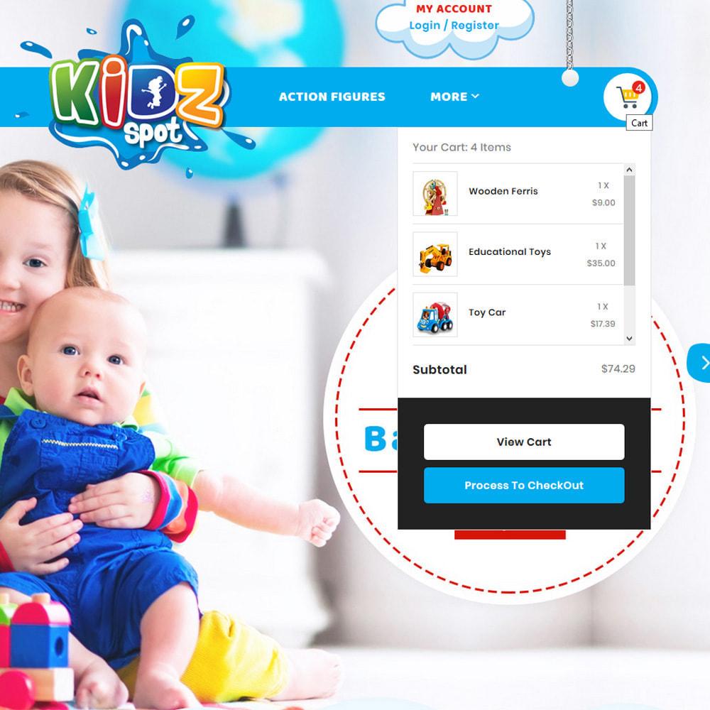 theme - Enfants & Jouets - Kidz Baby–Toys Children–Kids Store - 7