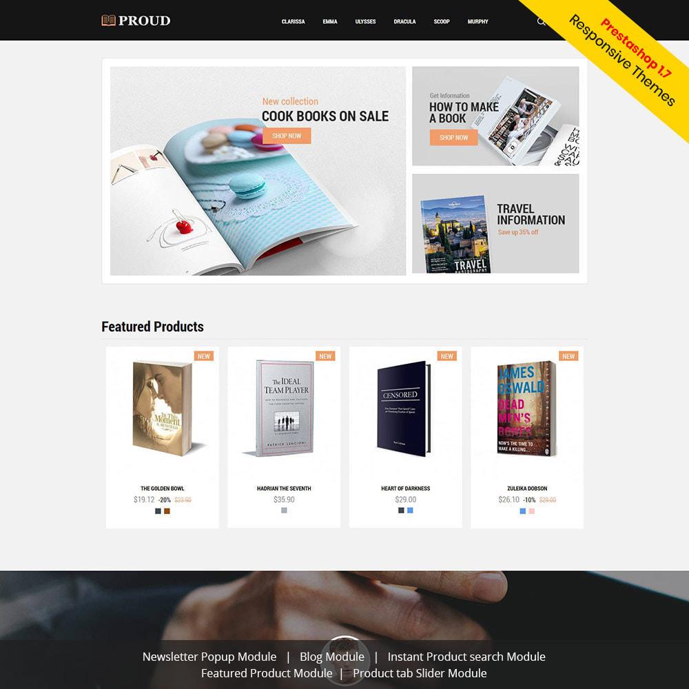 theme - Kunst & Kultur - ProudBook - Ebook - Comicbuchladen - 2