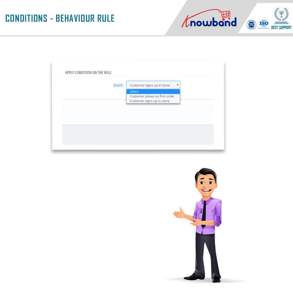 module - Referral & Loyalty Programs - Loyalty Points - 12