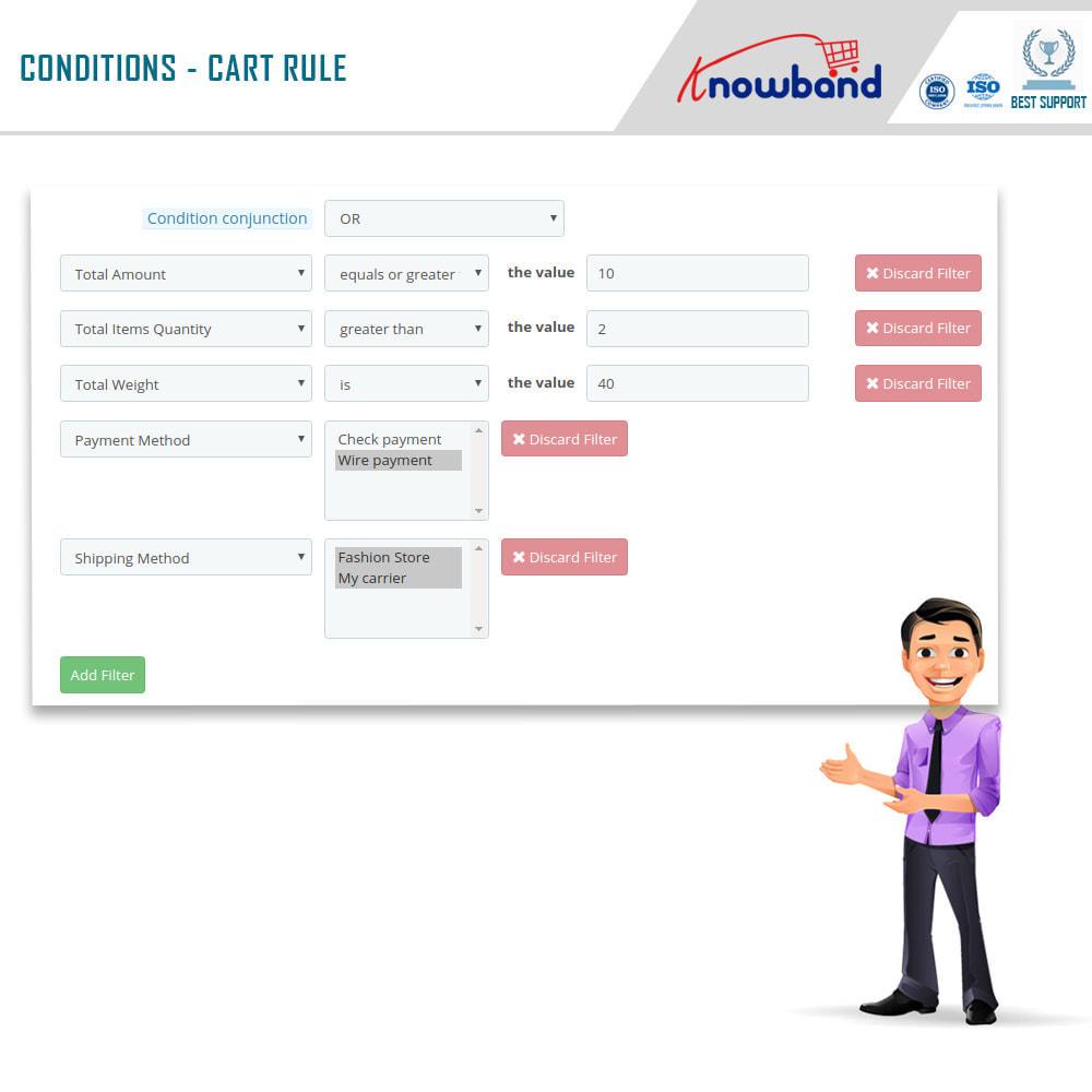 module - Referral & Loyalty Programs - Loyalty Points - 13