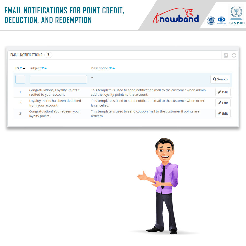 module - Referral & Loyalty Programs - Loyalty Points - 17