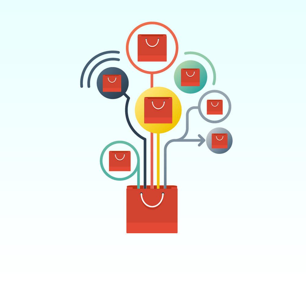 module - Edición Rápida y Masiva - Masa / Masa crear productos combinados - 1