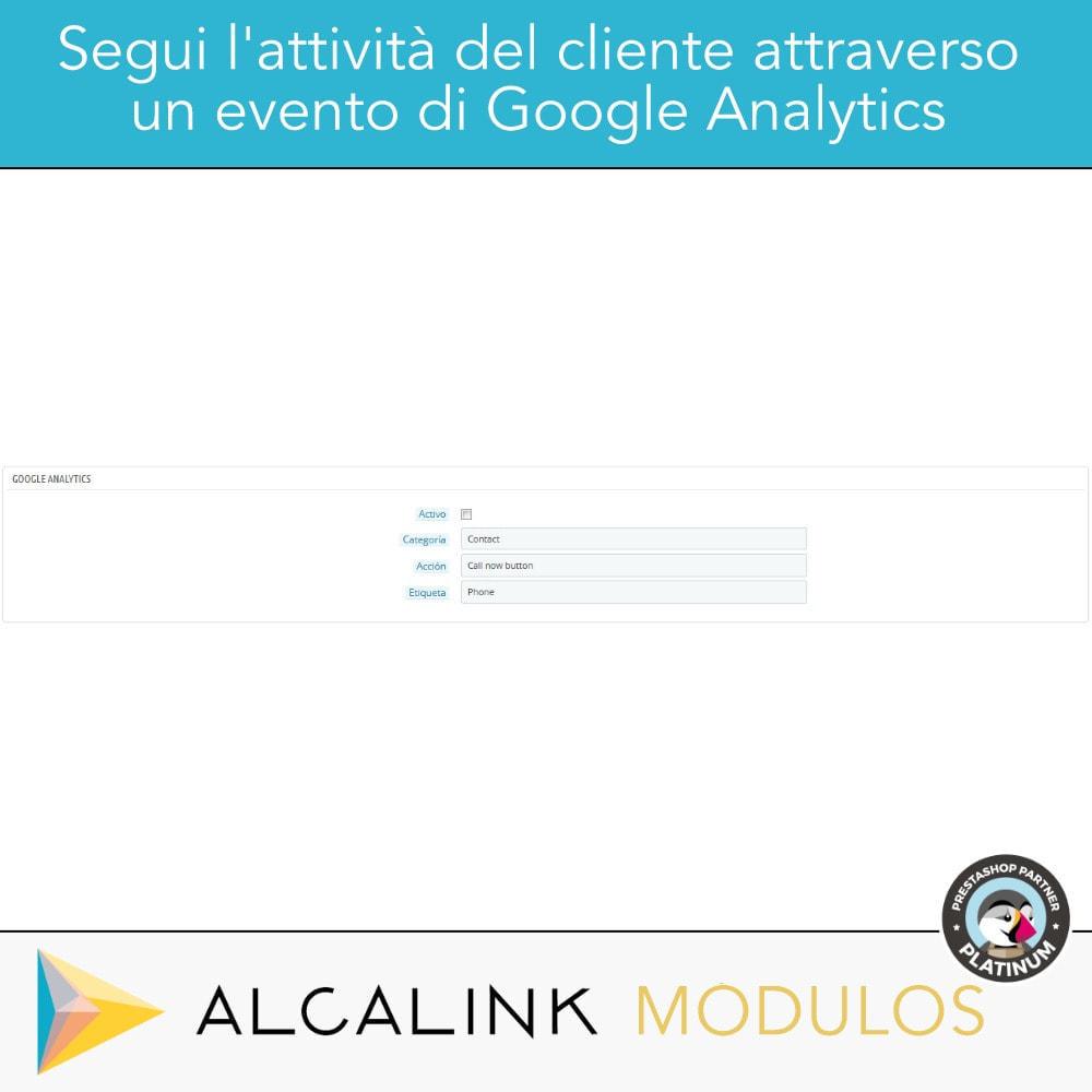 module - Supporto & Chat online - Pulsante di chat - 4