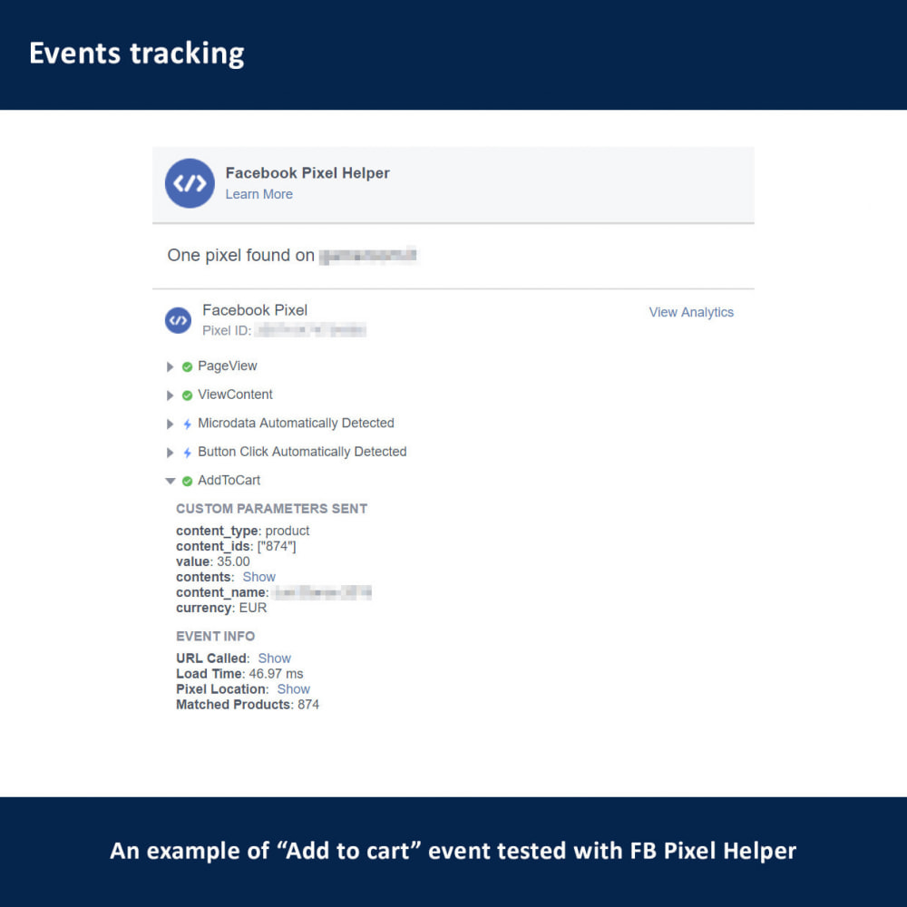 module - Importación y Exportación de datos - Pixel + Catalog and Remarketing Feed - 5