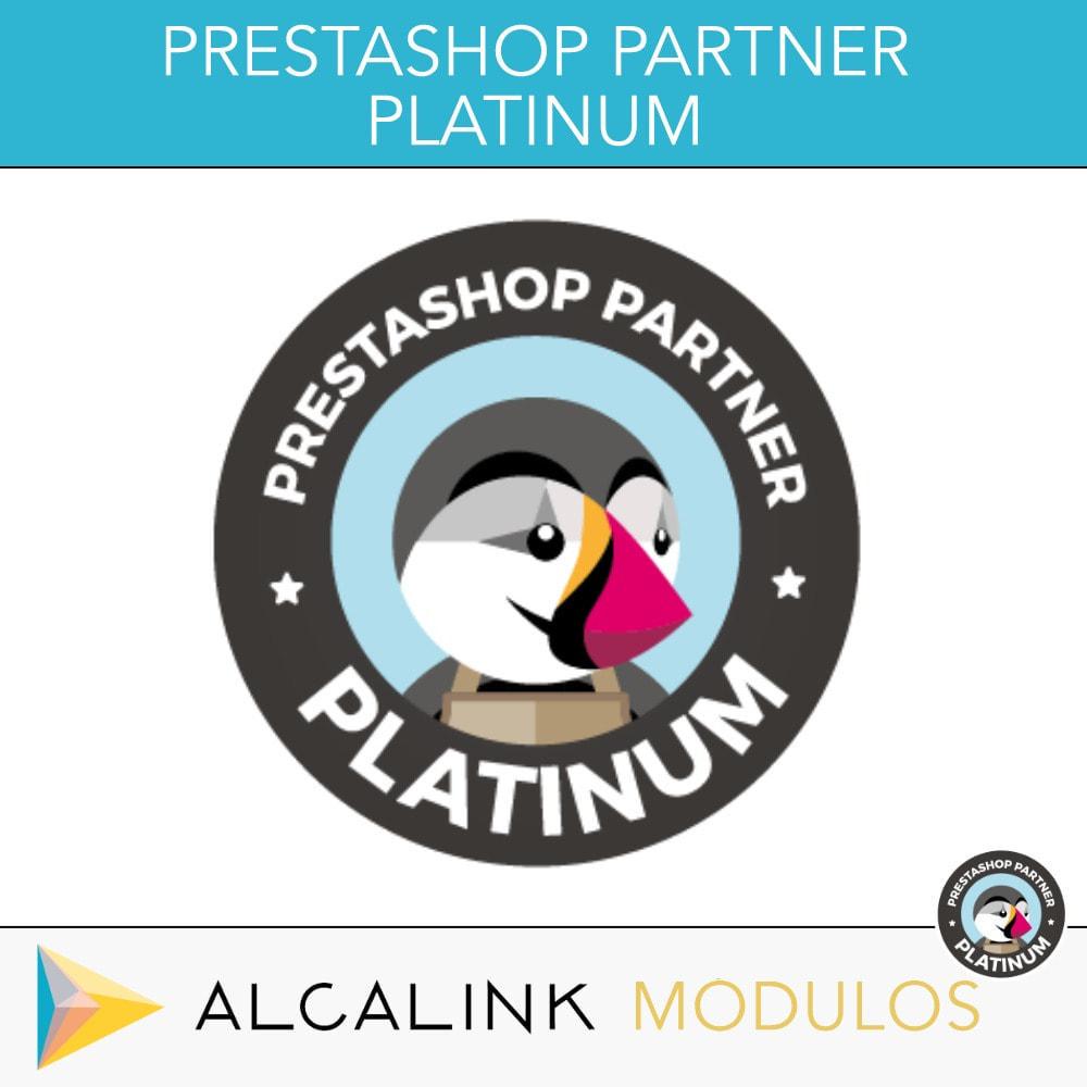 module - Supporto & Chat online - Contattare da WhatsApp in 1 clic - 9