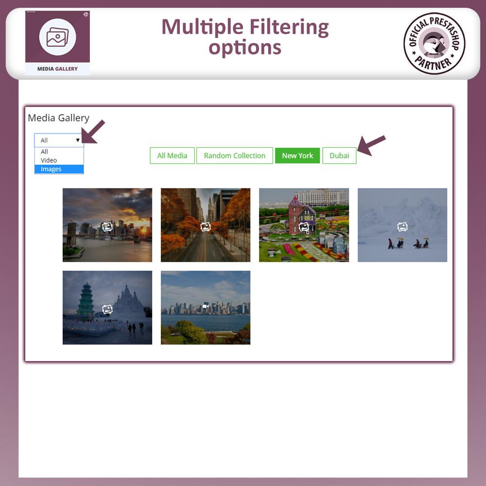 module - Produtos Virtuais - Video Media Gallery - Video Gallery - 3
