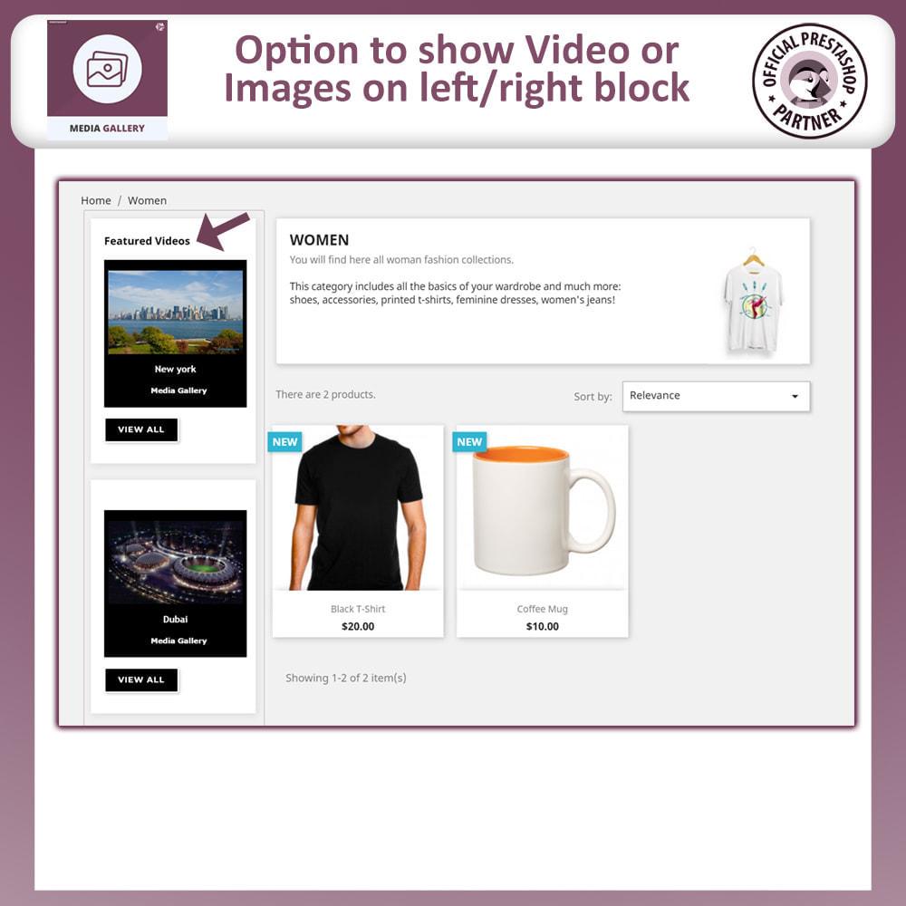module - Produtos Virtuais - Video Media Gallery - Video Gallery - 6