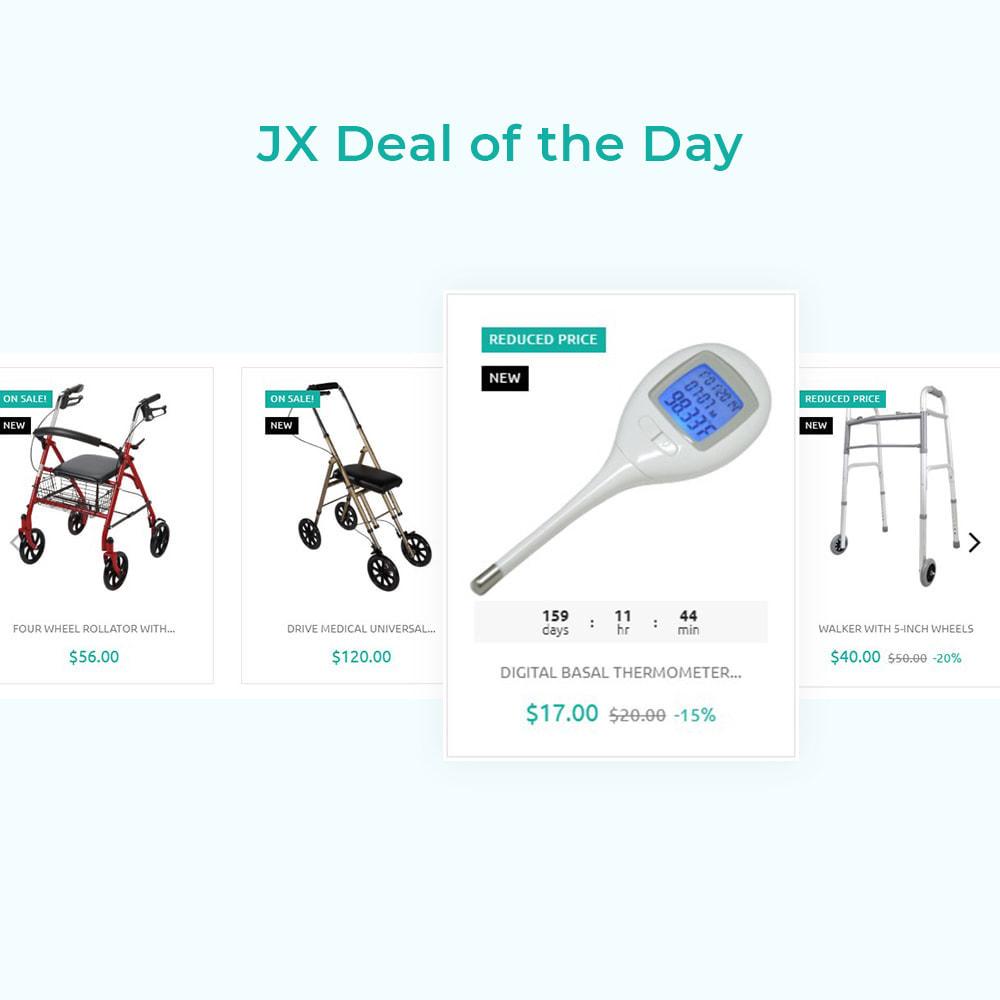 theme - Gezondheid & Schoonheid - StepMED - Medical Equipment Store - 6
