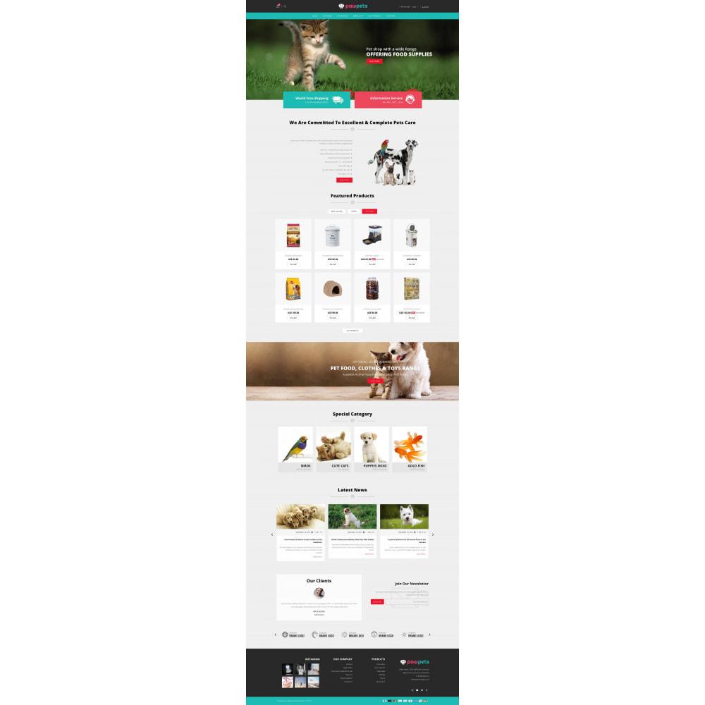 theme - Dieren - Pets & Animals Store - 10