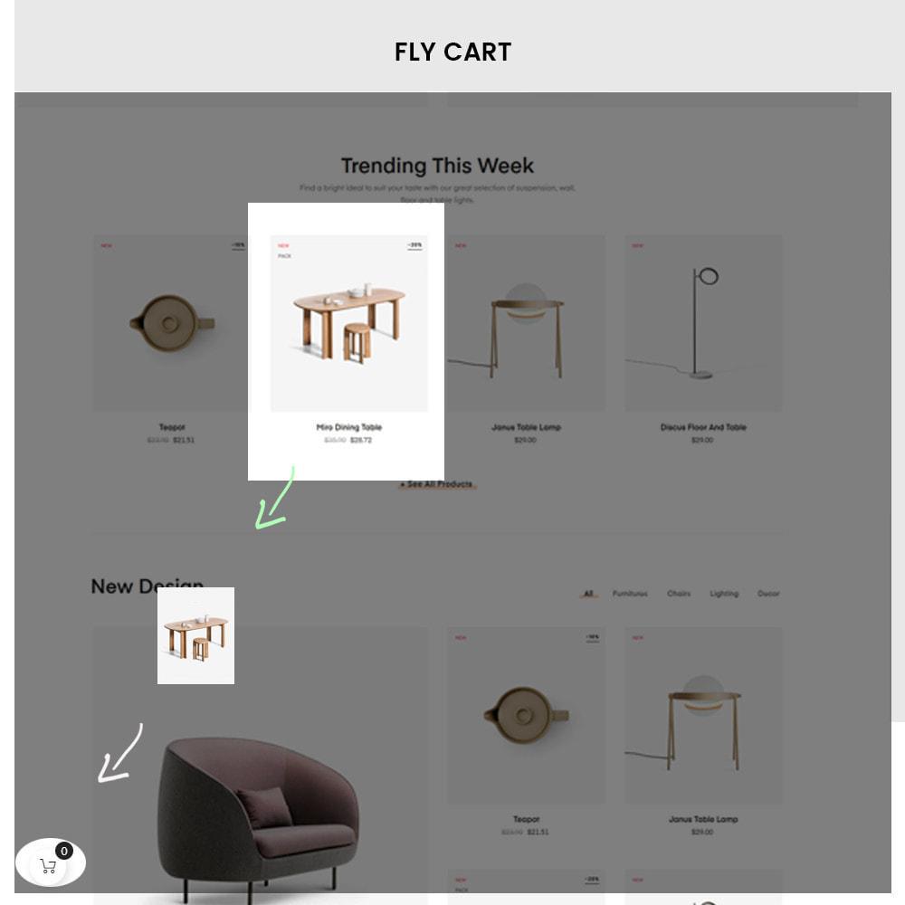 theme - Dom & Ogród - Auros Minimal - Furniture & Interior Home Decor - 8