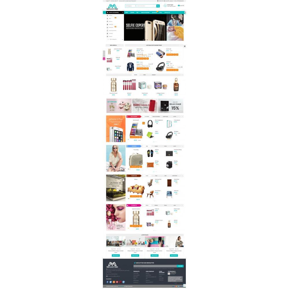 theme - Eletrônicos & High Tech - Mega shop online - 3
