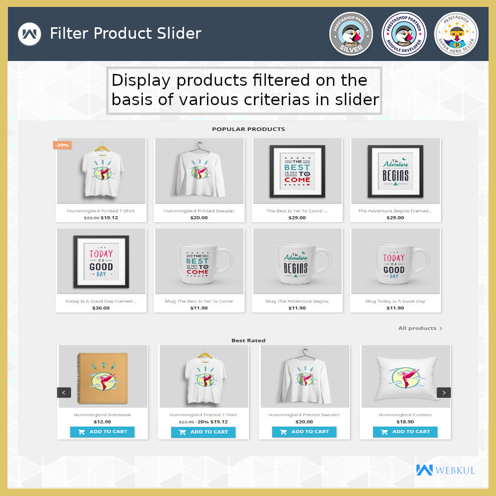 module - Silder & Gallerien - Product Slider | Responsive Related Product Carousel - 6