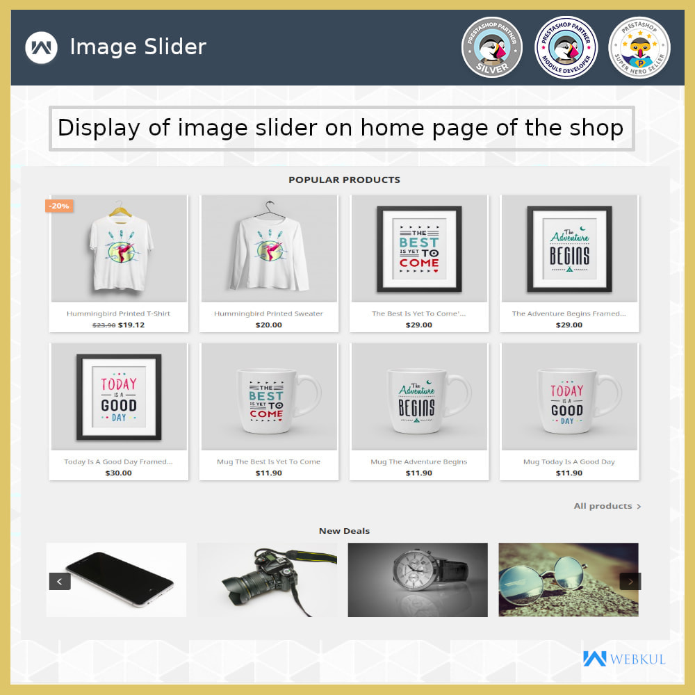module - Silder & Gallerien - Product Slider | Responsive Related Product Carousel - 12