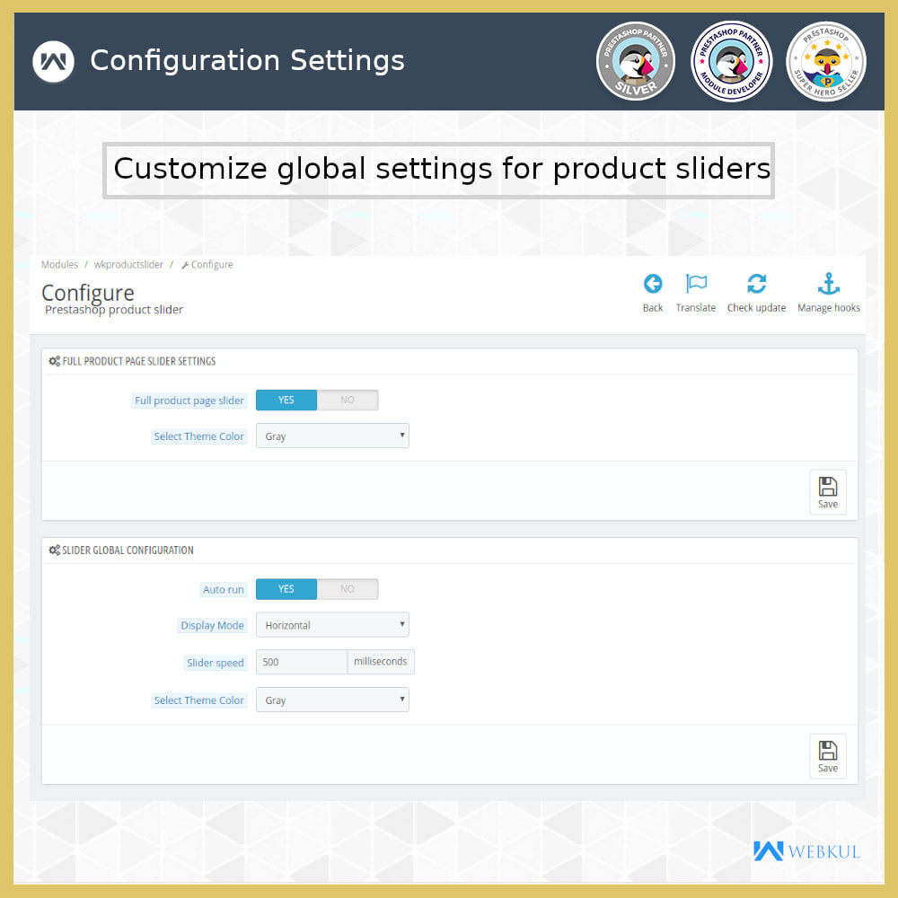 module - Silder & Gallerien - Product Slider | Responsive Related Product Carousel - 18