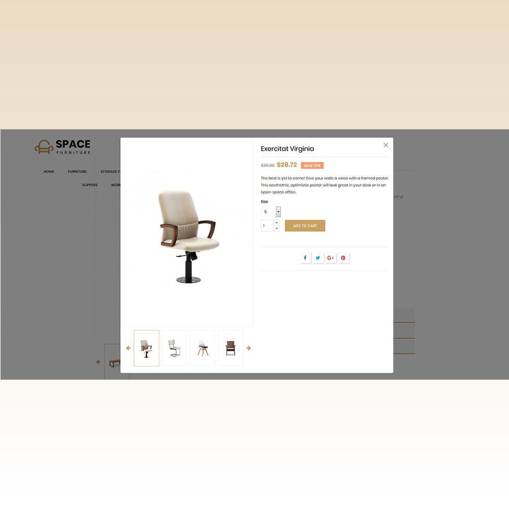 theme - Maison & Jardin - Space - Online Furniture Store - 6