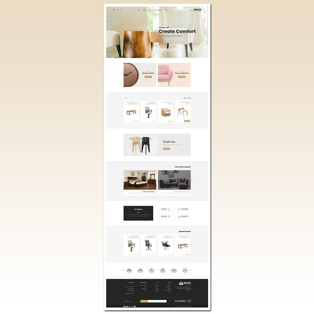theme - Maison & Jardin - Space - Online Furniture Store - 8