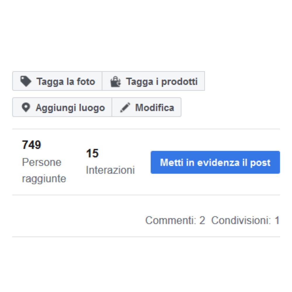 module - Prodotti sui Facebook & Social Network - Generatore feed per social network (Tagga i prodotti!) - 2