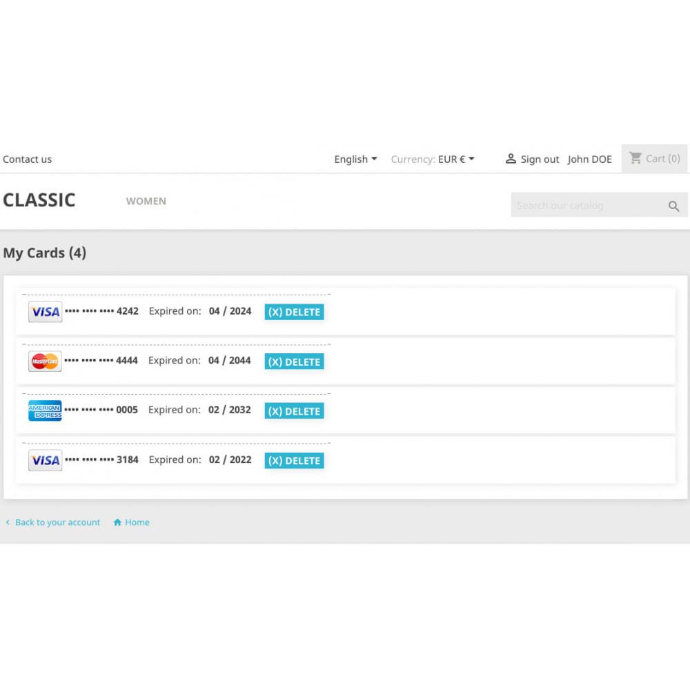 module - Pago con Tarjeta o Carteras digitales - Stripe Payment Pro (SCA-ready) - 10