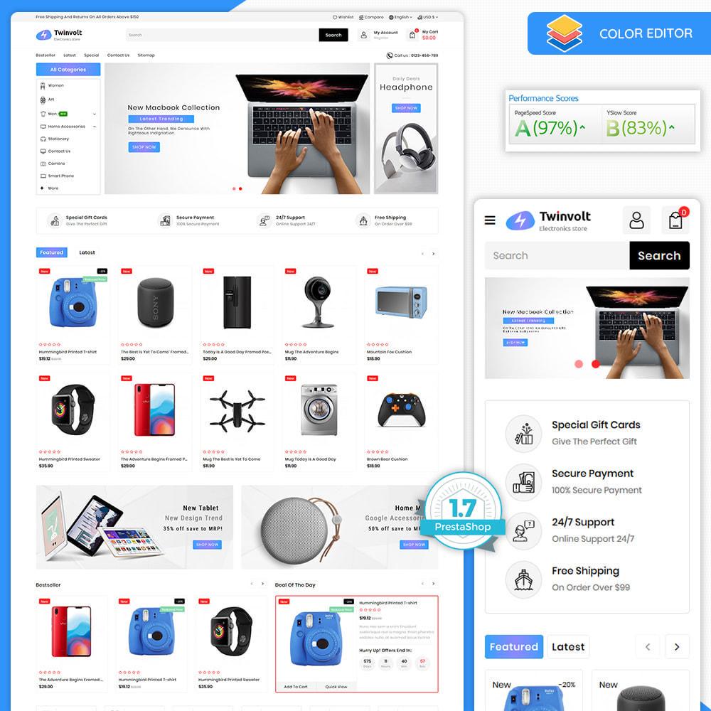 theme - Elektronik & High Tech - Twinvolt - Supermarket Hitech Store - 8
