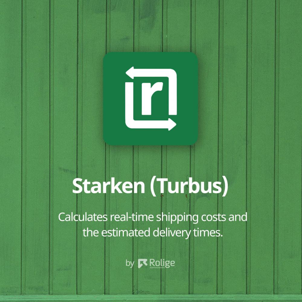 module - Kurierzy - Starken (Turbus) - 2