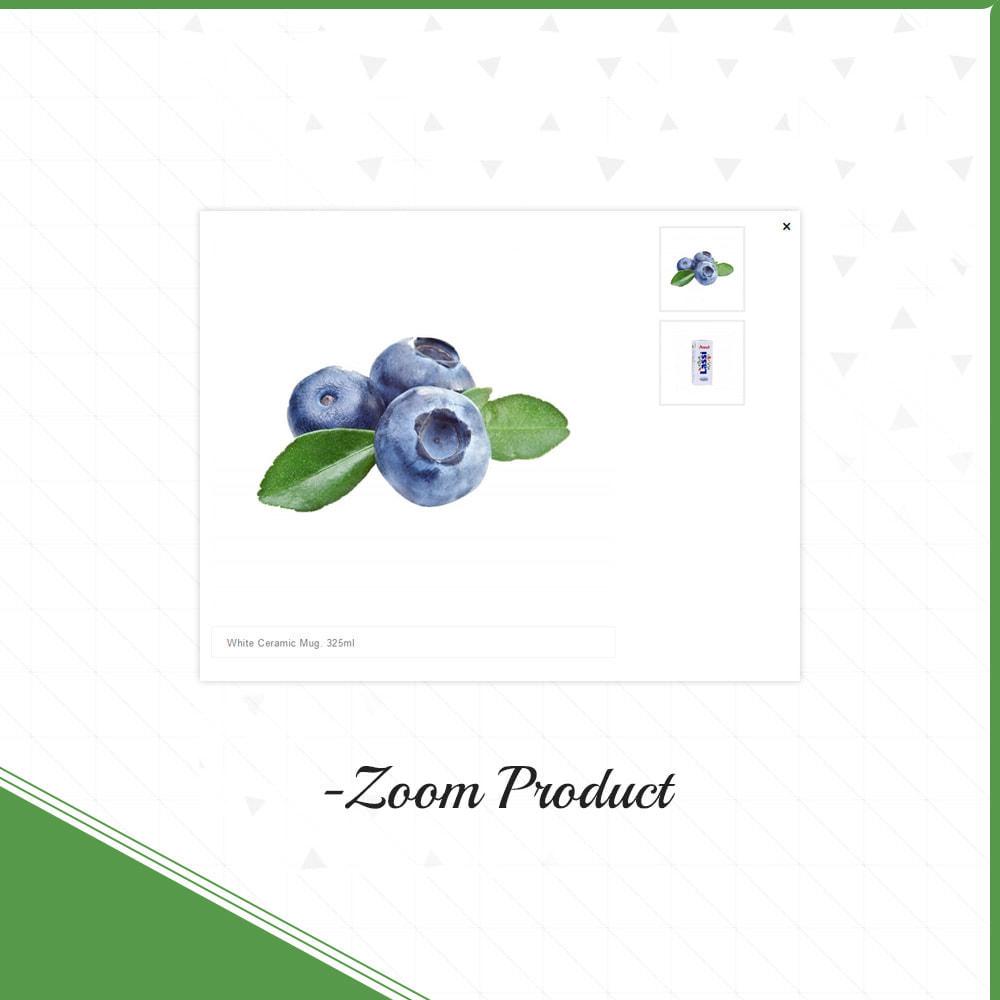 theme - Żywność & Restauracje - Envioly Grocery –Organic Store - 6