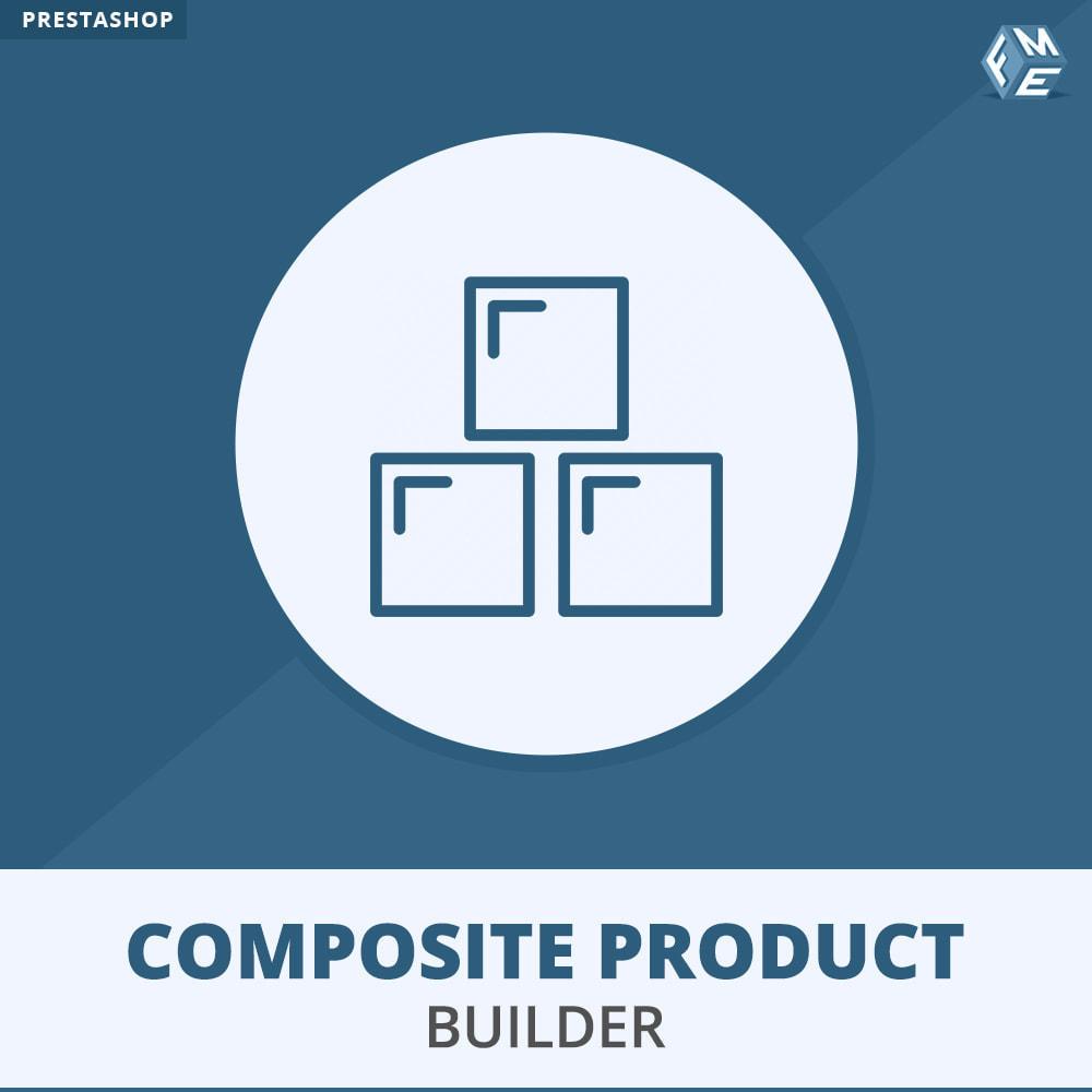 module - Cross-selling & Product Bundles - Composite Product Builder - 1