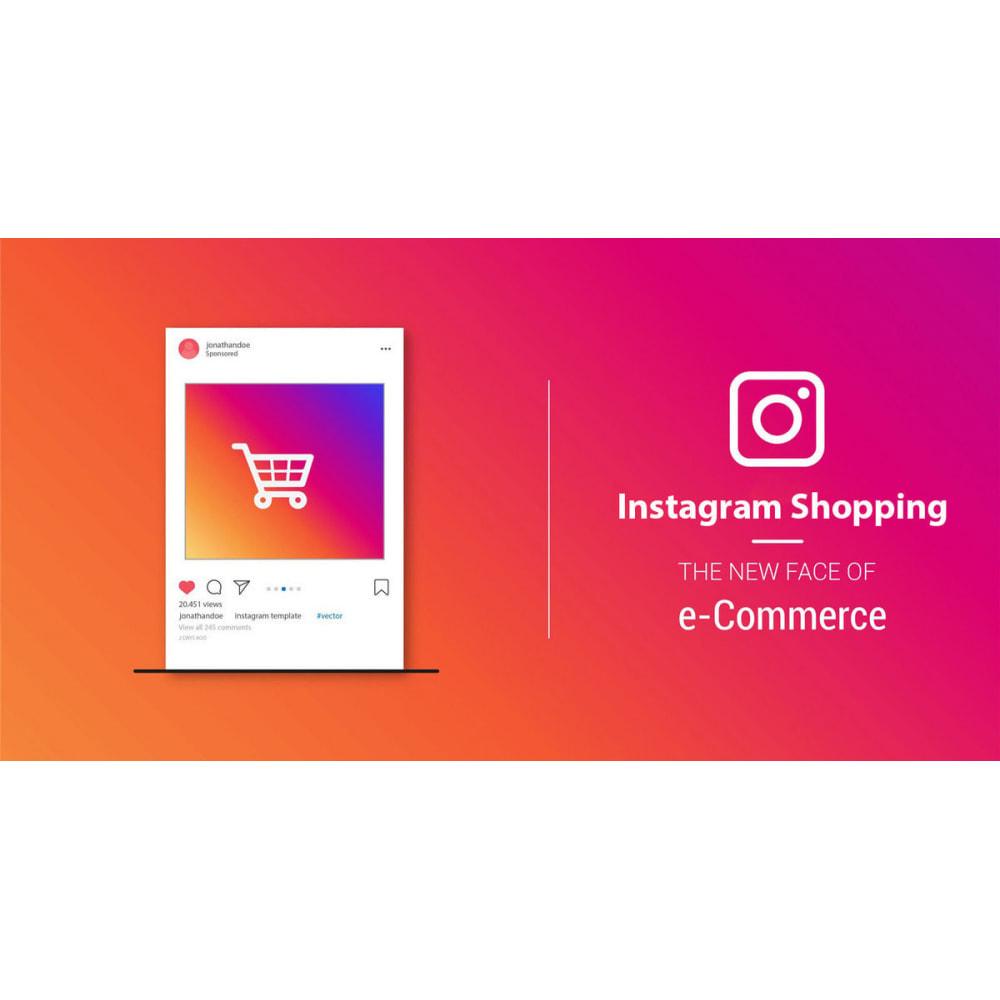 module - Slider & Gallerie - Instagram Feed New API - Carousel - 2