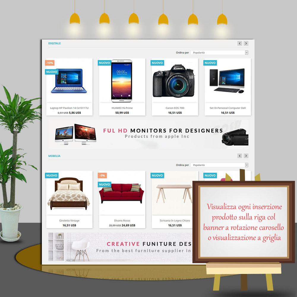 module - Prodotti su Home - Home Products PRO - Lista prodotti personalizzabili - 4
