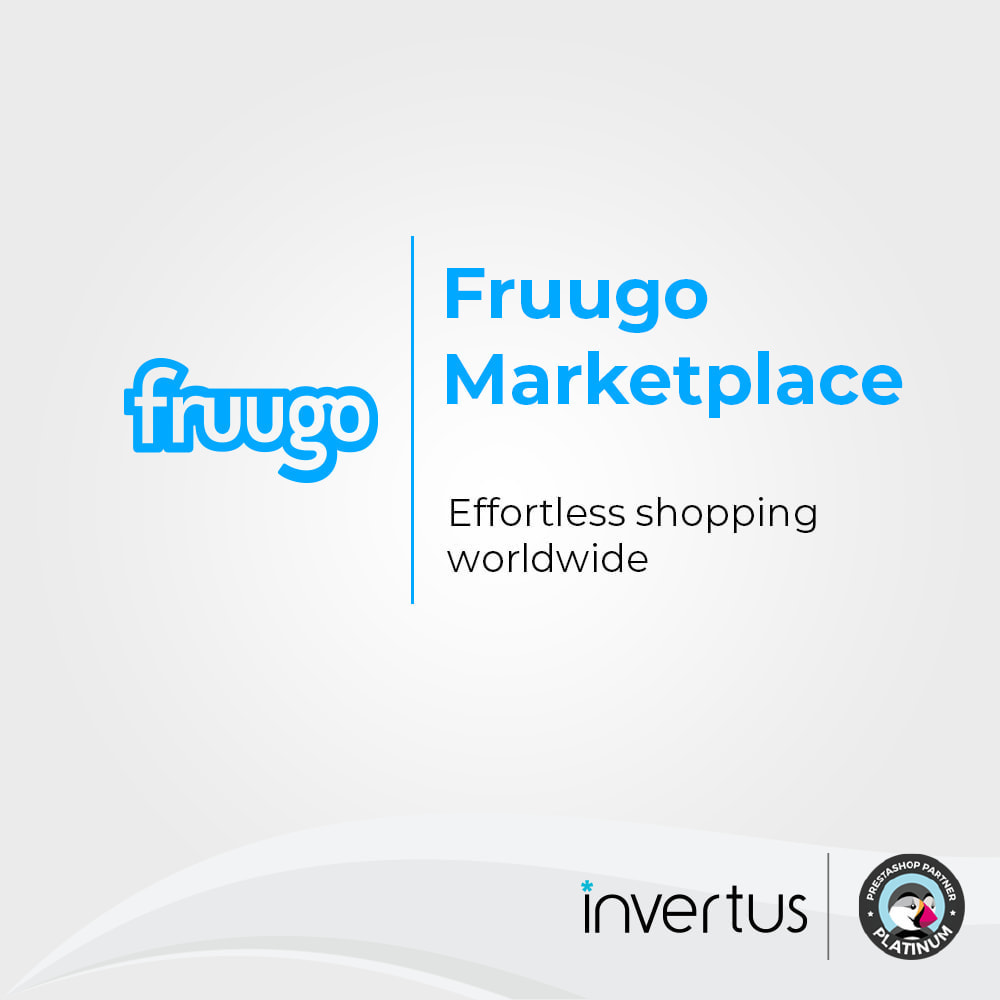 module - Marketplace - Fruugo - 1