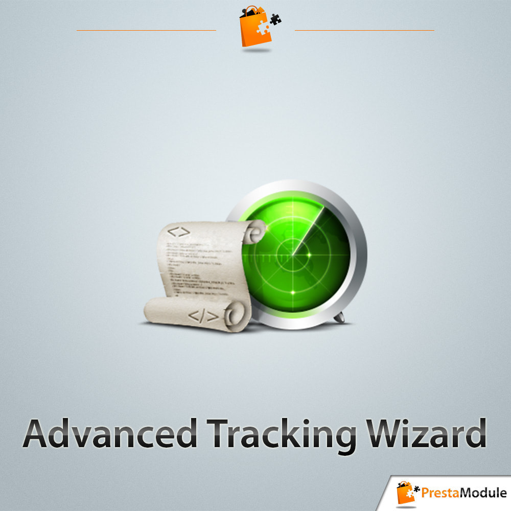 module - Remarketing & Paniers Abandonnés - Advanced Tracking Wizard & Google Tag Manager - 1