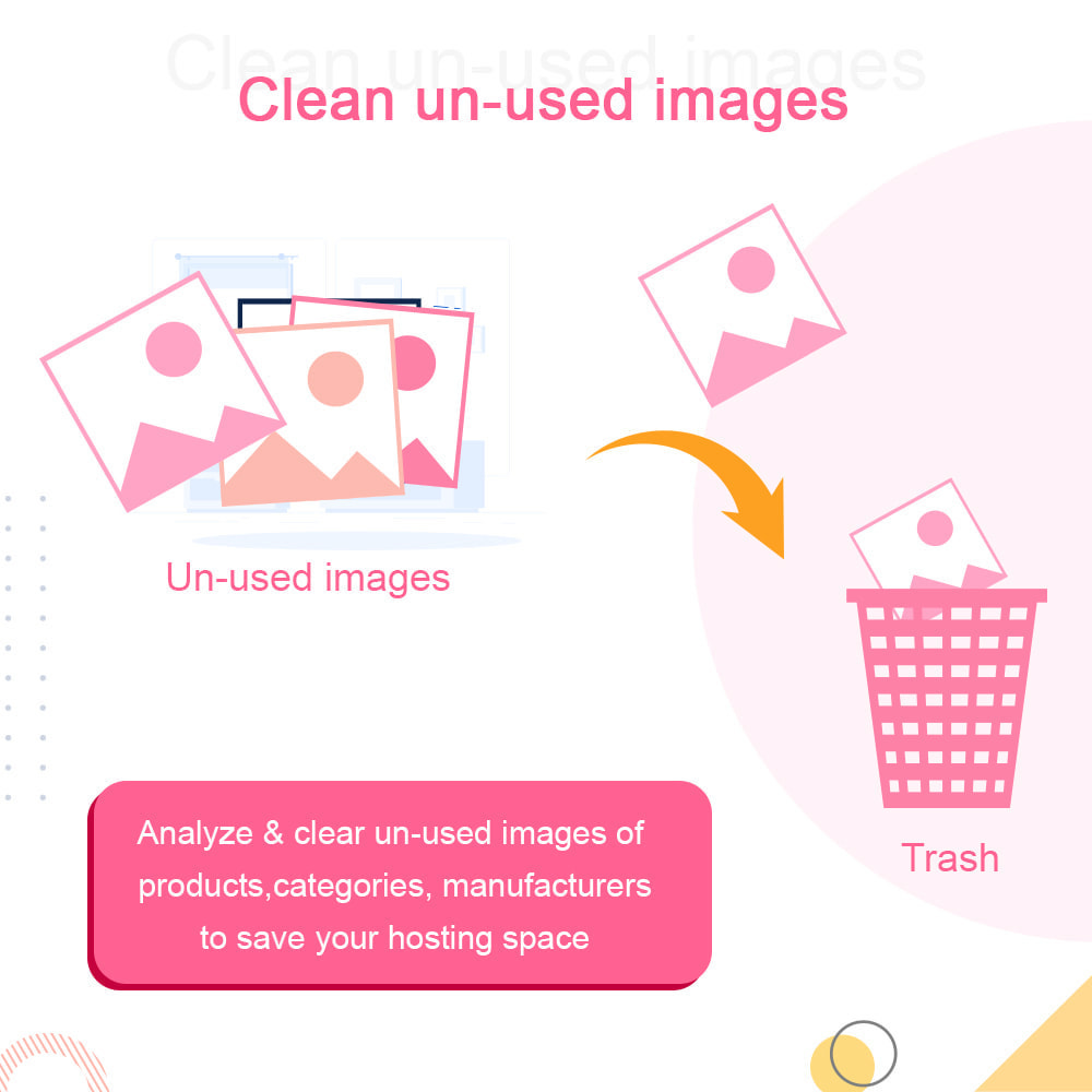 module - Website performantie - Total Image Optimization Pro - Lossless compression - 3