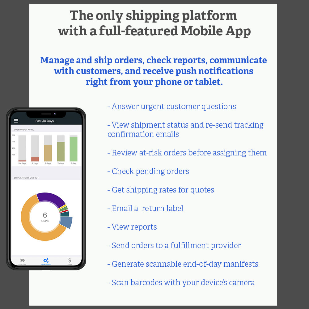 module - Sendungsverfolgung - ShipStation - Shipping Module for Ecommerce Fulfillment - 4