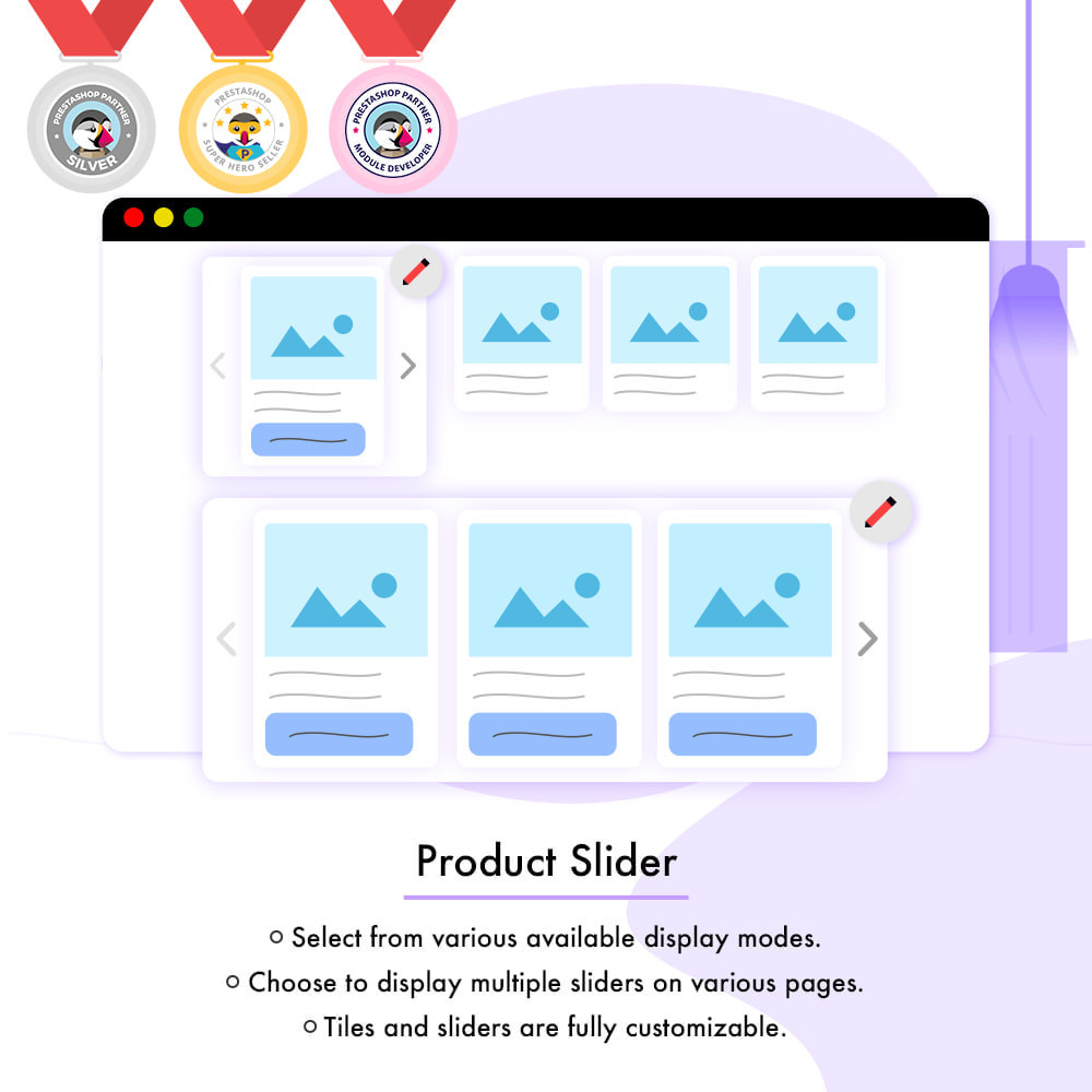 module - Silder & Gallerien - Product Slider | Responsive Related Product Carousel - 2