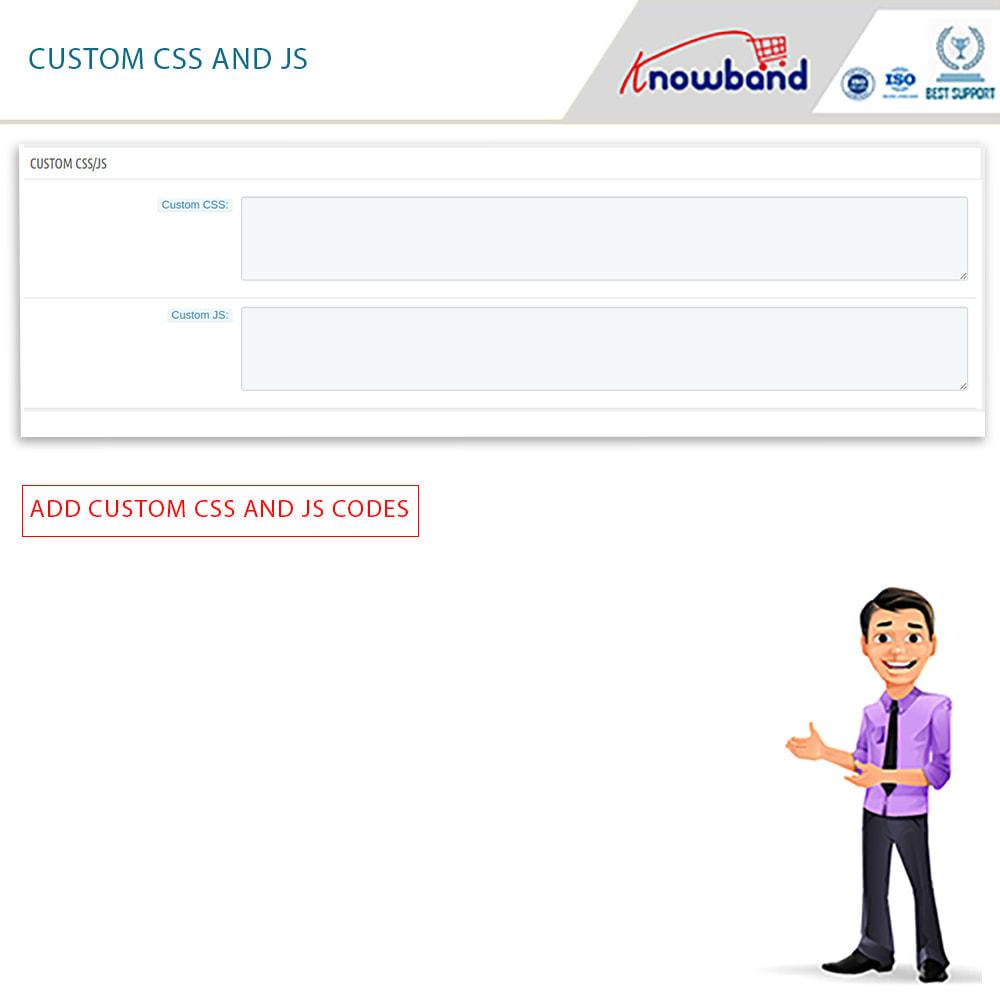 module - Customer Service - Knowband - Order Return Manager(Return Slip & Barcode) - 9