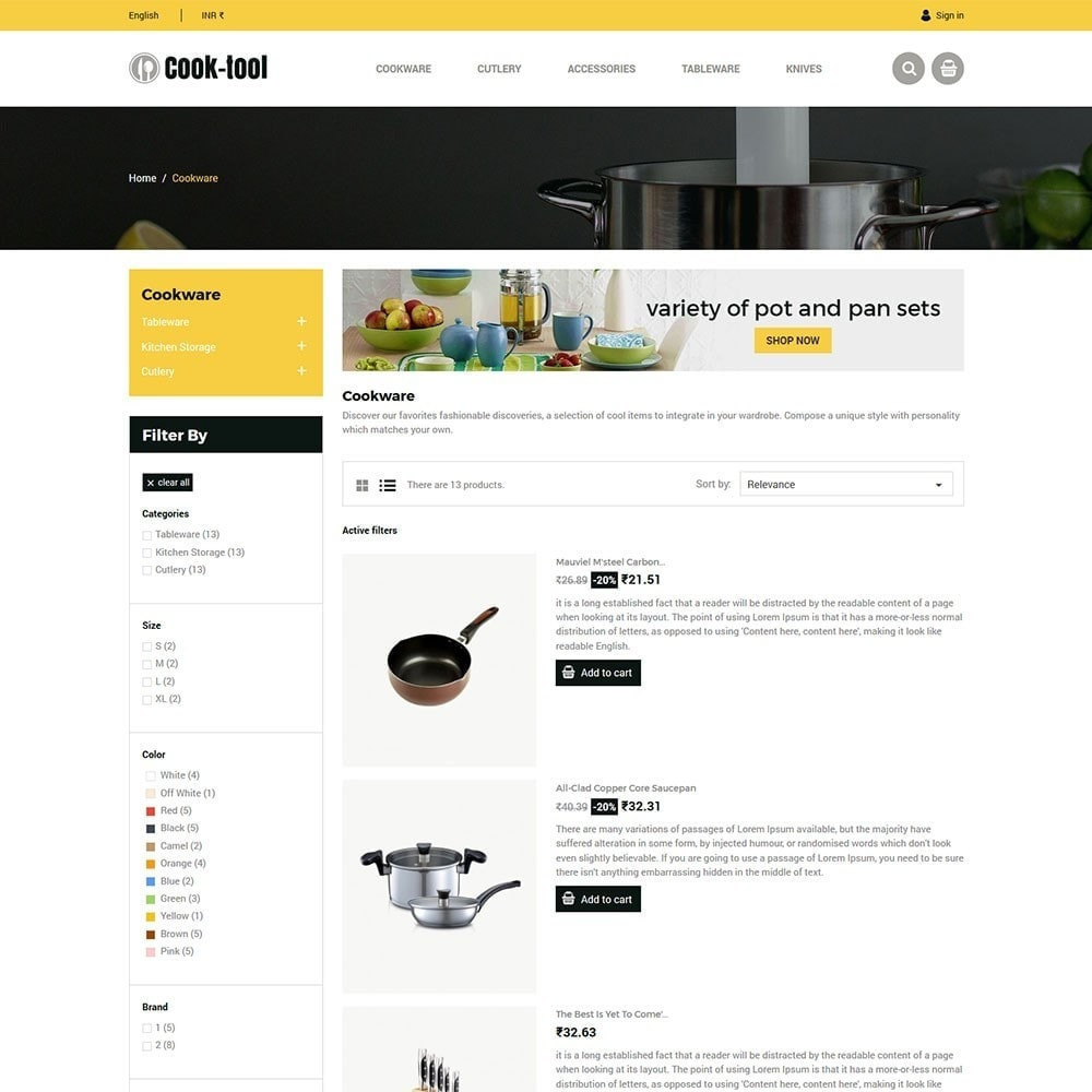 theme - Heim & Garten - Herramienta de cocina - tienda Kitchen Art Decor... - 5