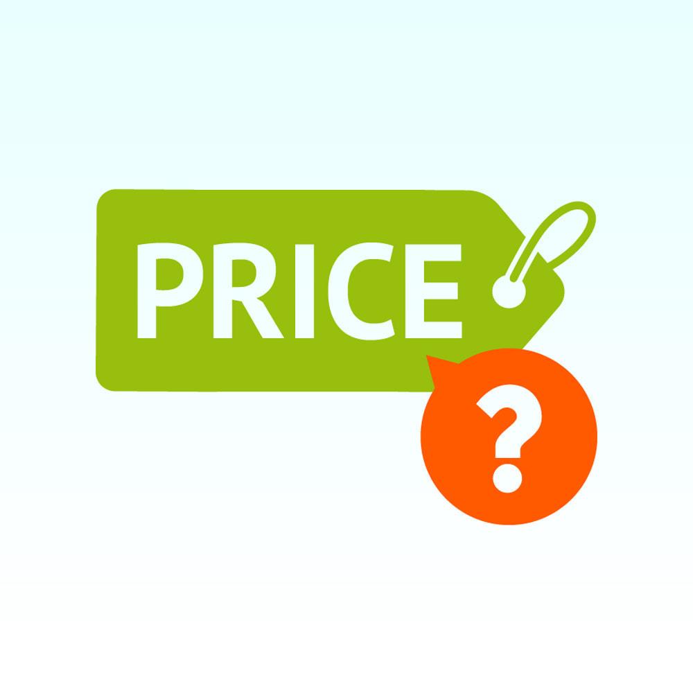 module - Gestión de Precios - Consultar precio Módulo - 1