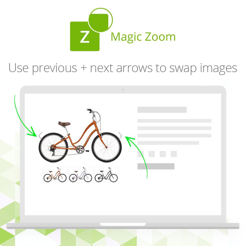 module - Visuels des produits - Magic Zoom - 7